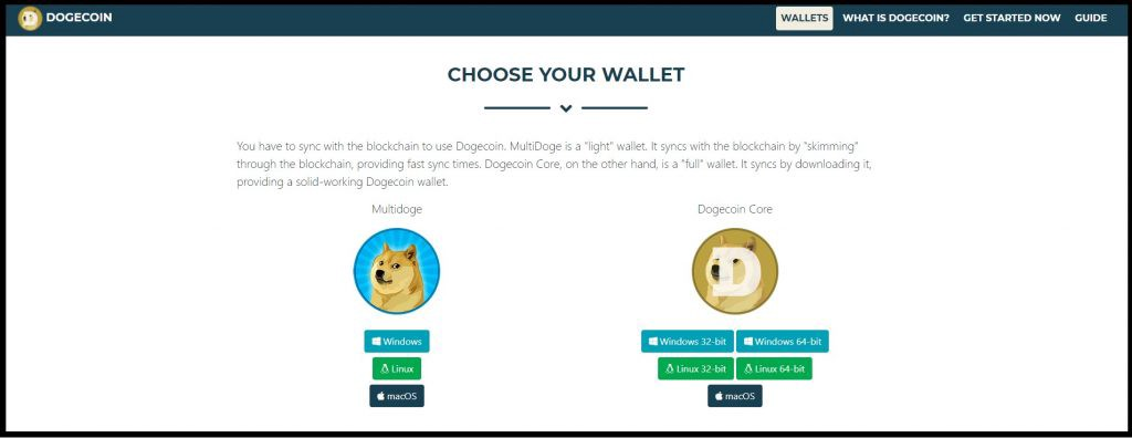 Dogecoin mining with Unmineable Step by Step - 2021 guide