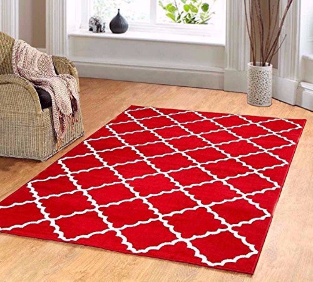 Contemporary Rugs Can Uplift The Decor