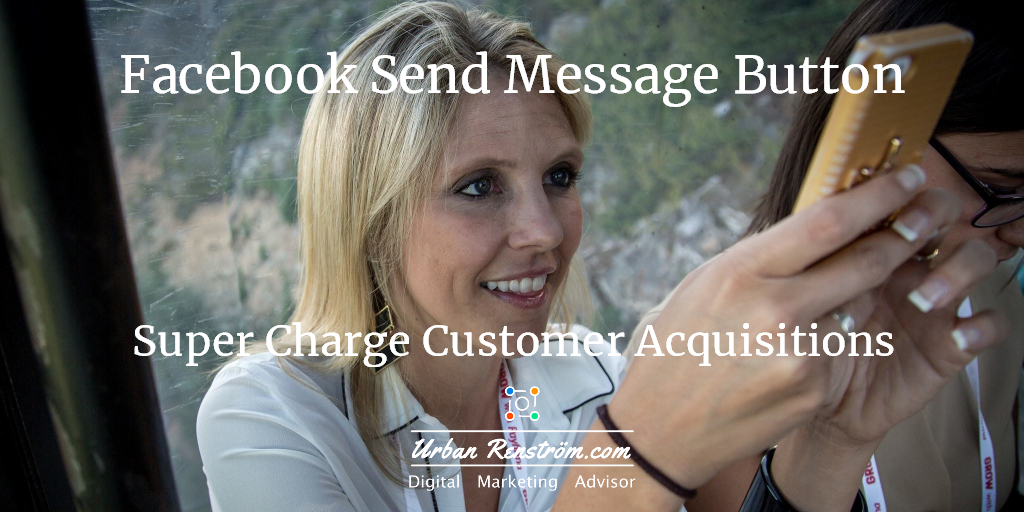 Facebook-Send-Message-Button