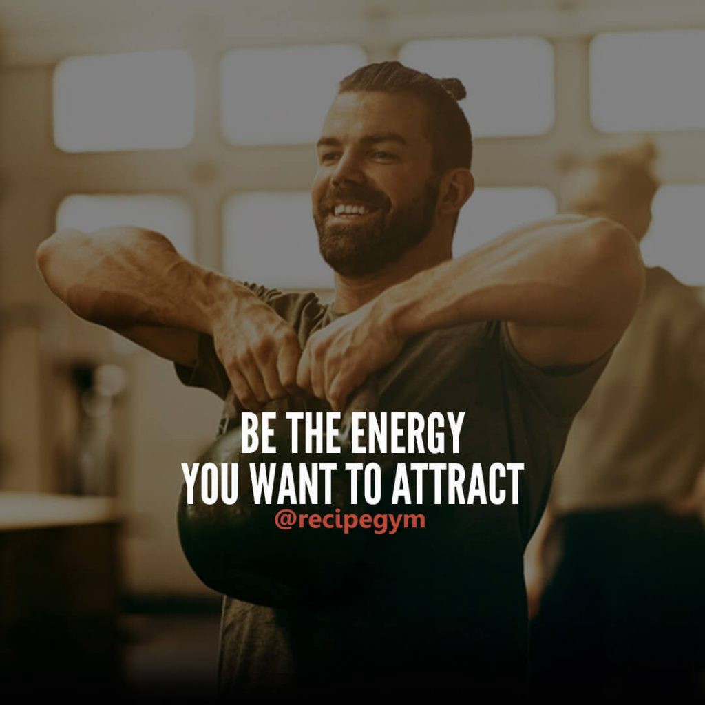 50 Motivational Fitness Quotes By Recipe Gym Medium