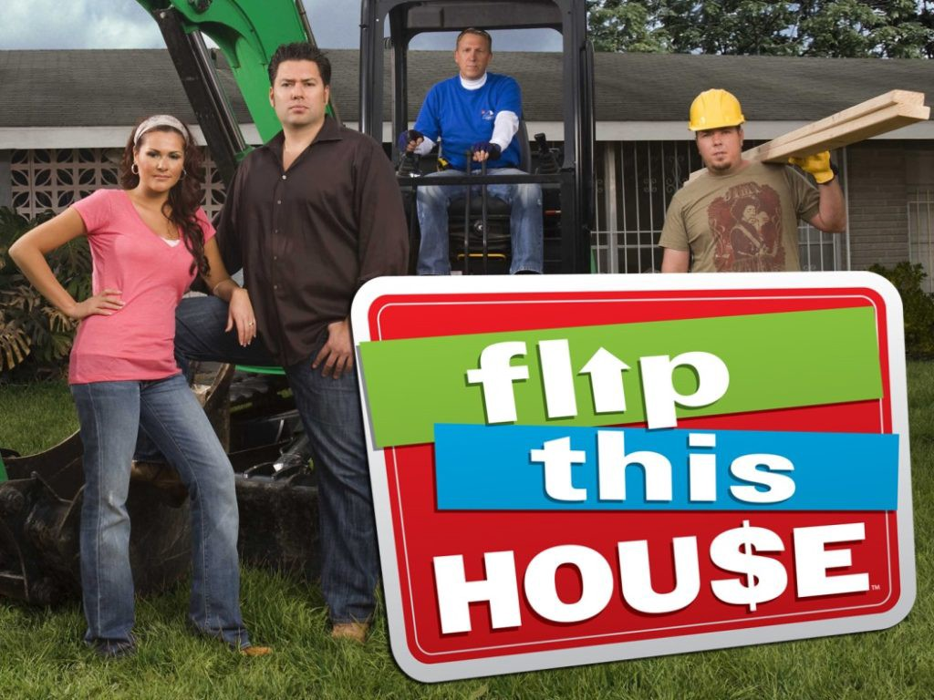 7 Tv Shows About Flipping Houses Anthony Mckenzie Medium