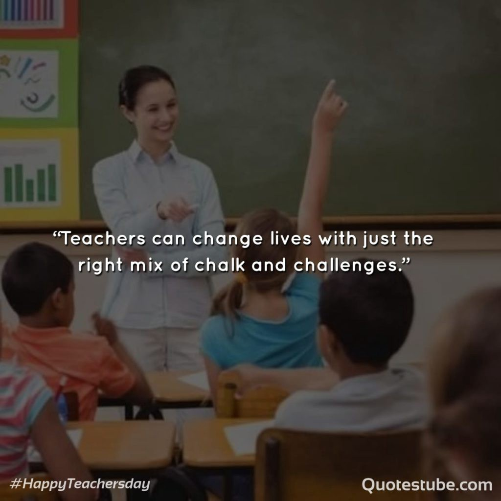 Happy Teacher S Day Quotes 2020 Wishes Messages By Quotes Tube Medium