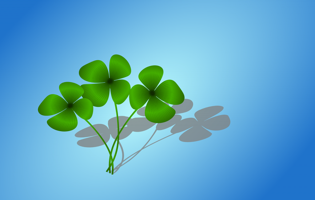 what I've learned about luck