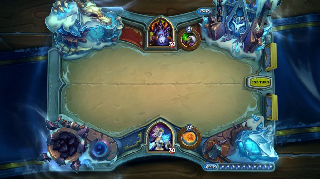 Knights of the Frozen Throne — A+ to the Data Miners