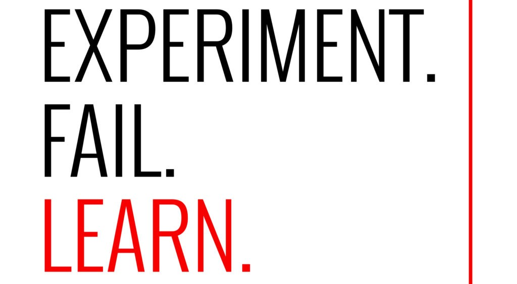 experiment fail learn cold call in sales