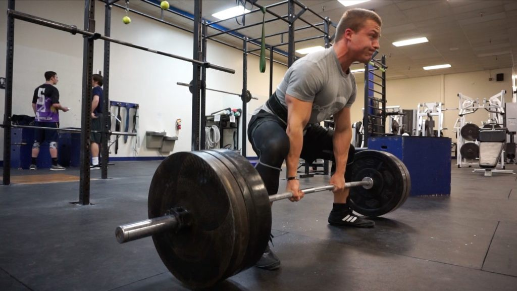 How To Deadlift With Perfect Form - Kyle Hunt - Medium