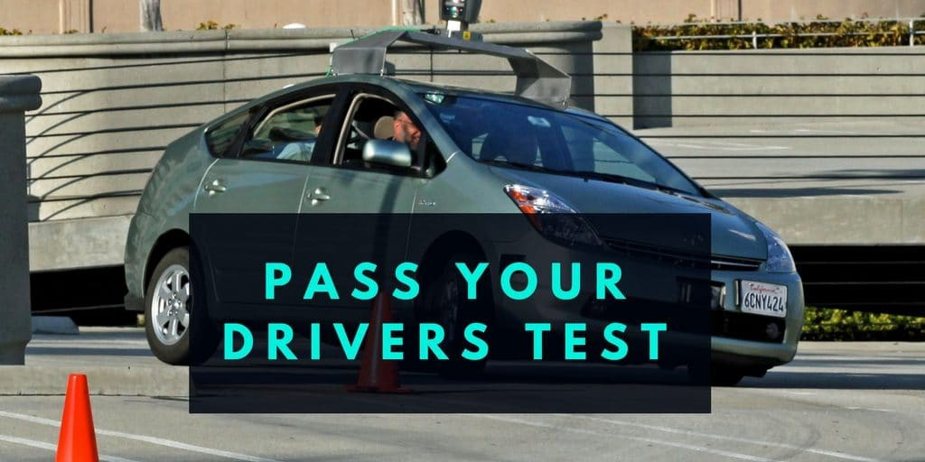 what you need to know for your drivers test