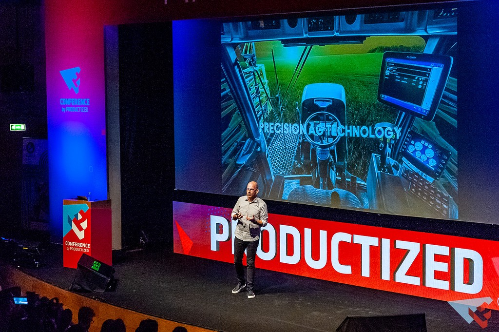 Productized Notes: Hacking your Tractor with Black Market