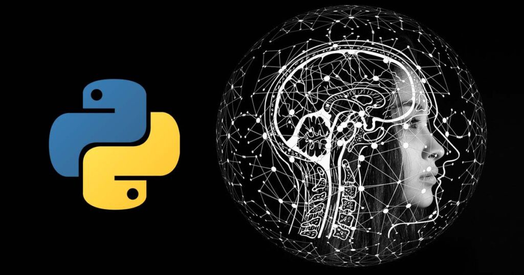 Python for data science and machine learning