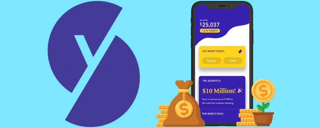 Yotta Savings app