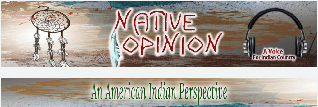 TryNDNPod: 12 Great Native Podcasts - Bello Collective
