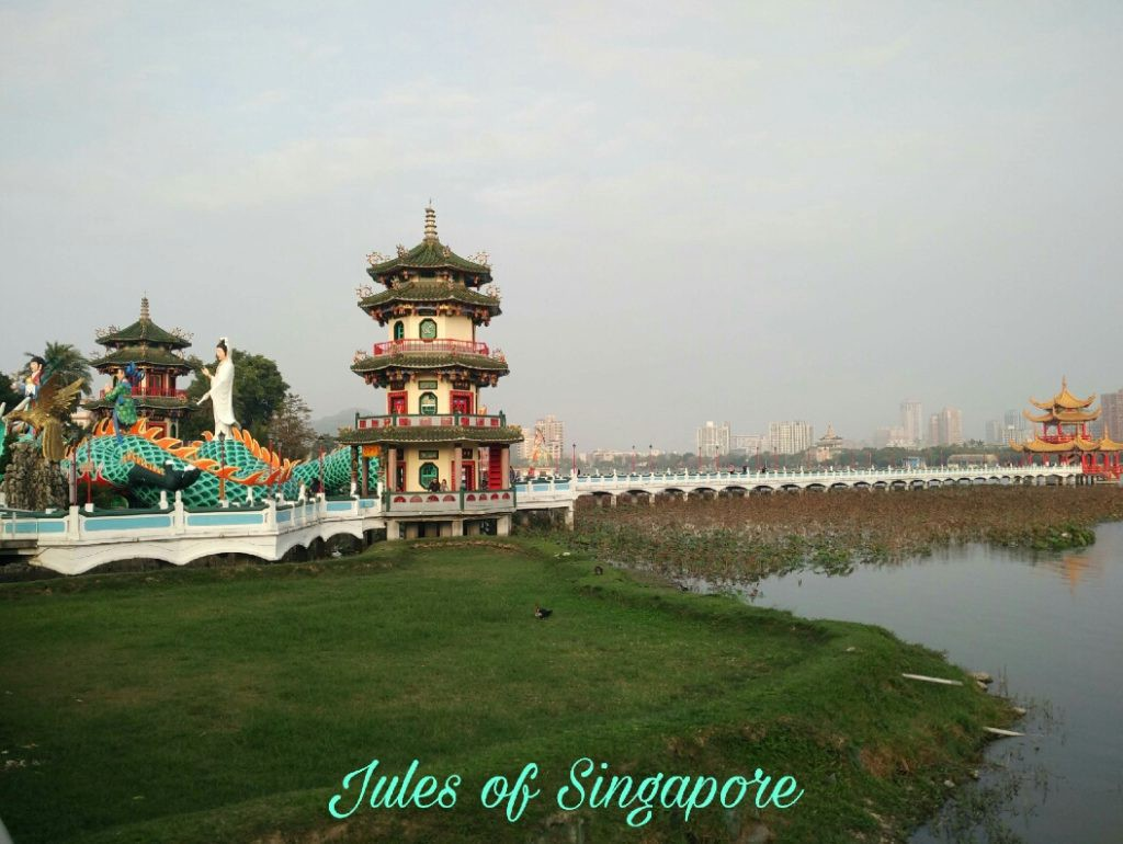 Taiwan Guides: Kaohsiung Itinerary On A Budget - Jules of