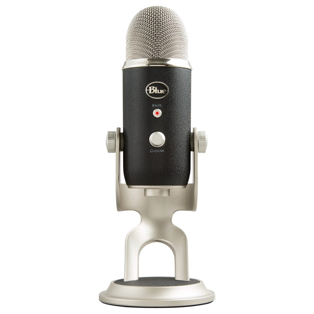 Best Microphones For Twitch Streaming In 2020 By Blue