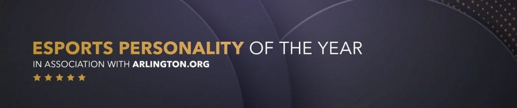 Esports Personality of the Year