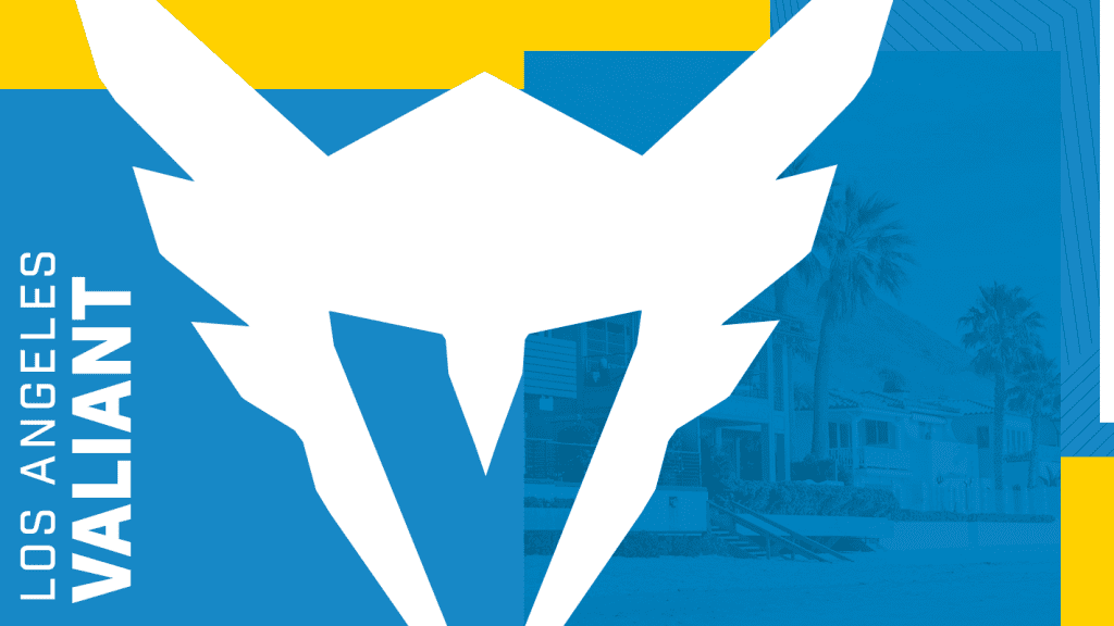 Los Angeles VALIANT out of OWL?