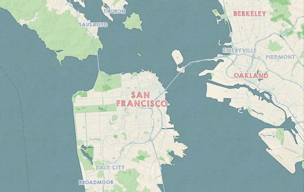 Custom font support added to Mapbox Studio Classic - Points