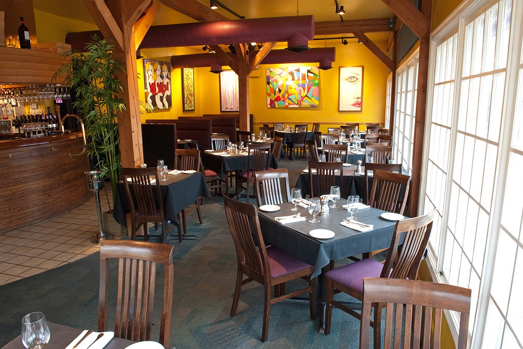 11 Most Romantic Restaurants In Annapolis Maryland Malcolm