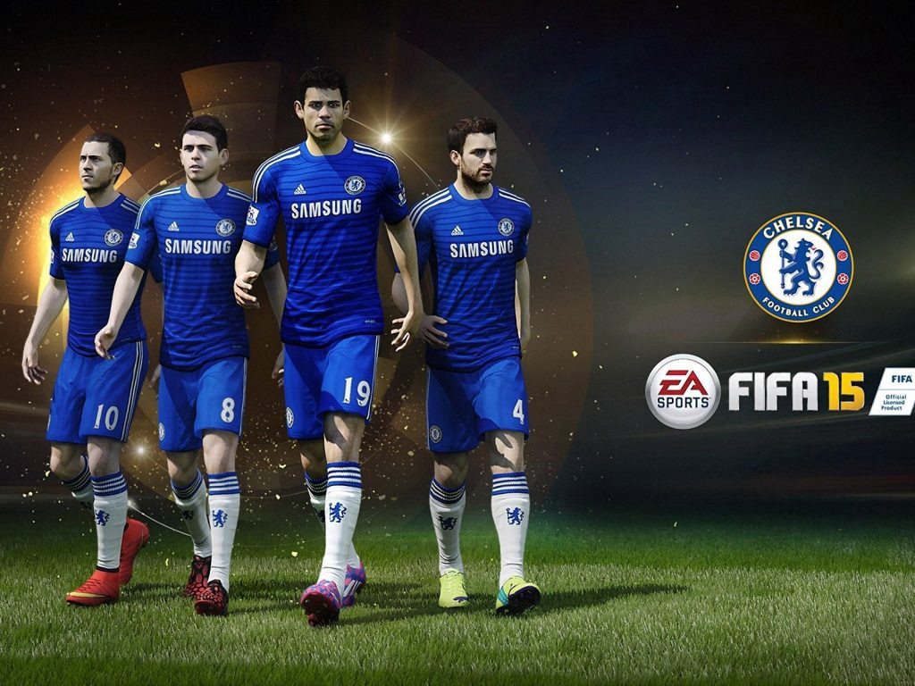 Best Chelsea Wallpapers 2017 For Desktop And Mobile
