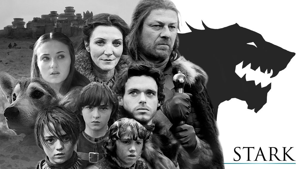 game of thrones, the straks