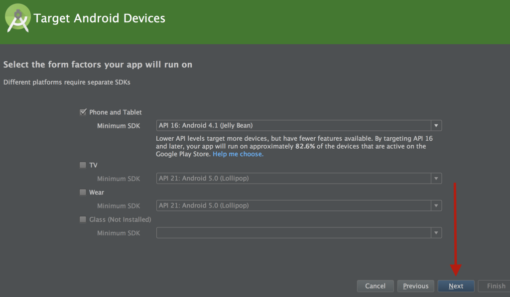 How to Download and Setup Android Studio for Development