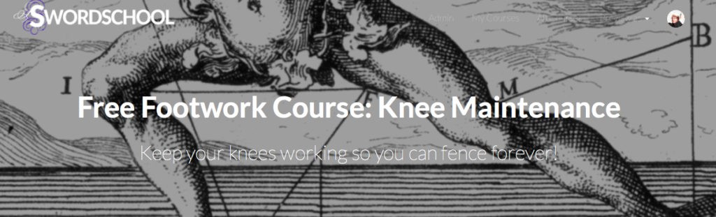 free-footwork-course