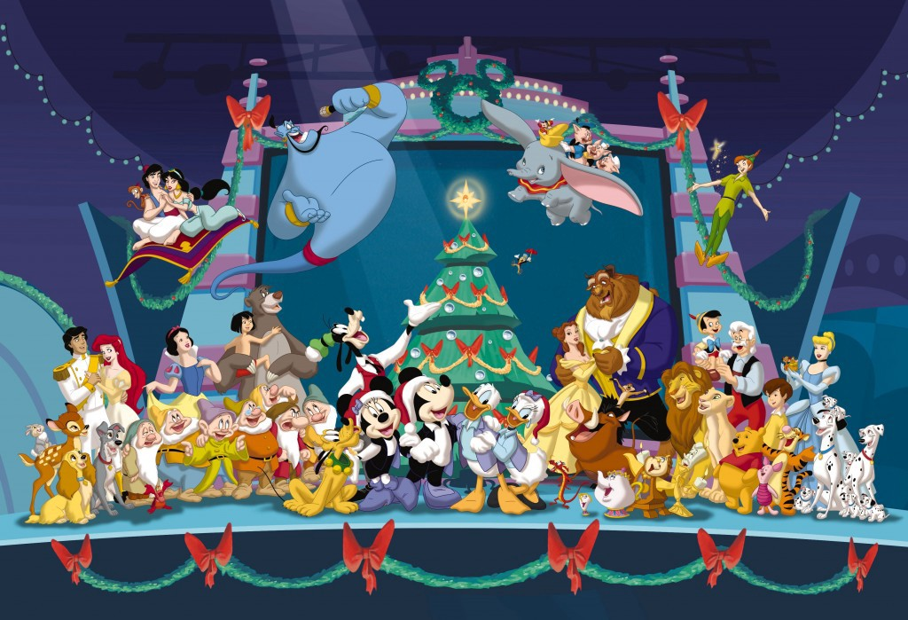 Disney's House of Mickey Mouse