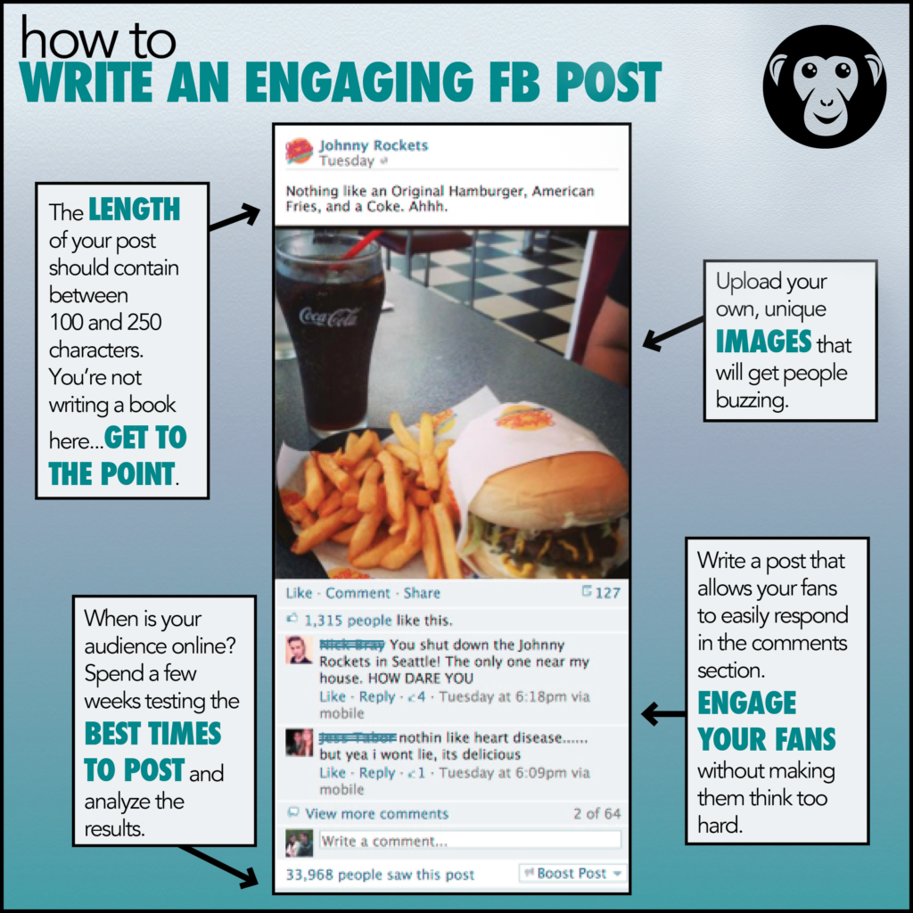 7 tips to turn your social media fans into customers