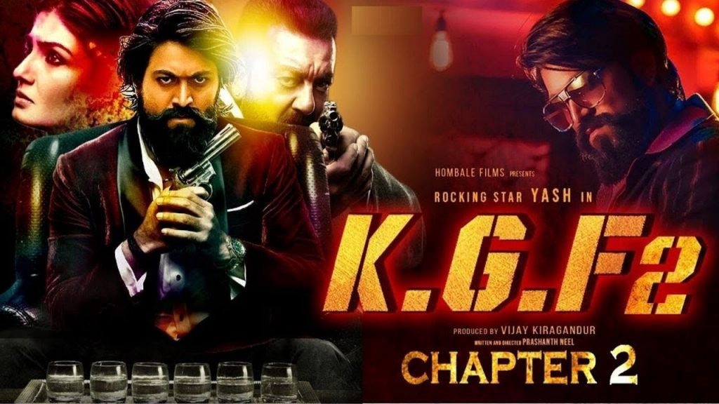 Kgf Chapter 2 Movie Download Kgf Chapter 2 Movie Download Movie Is A By Dijot Aug 2020 Medium