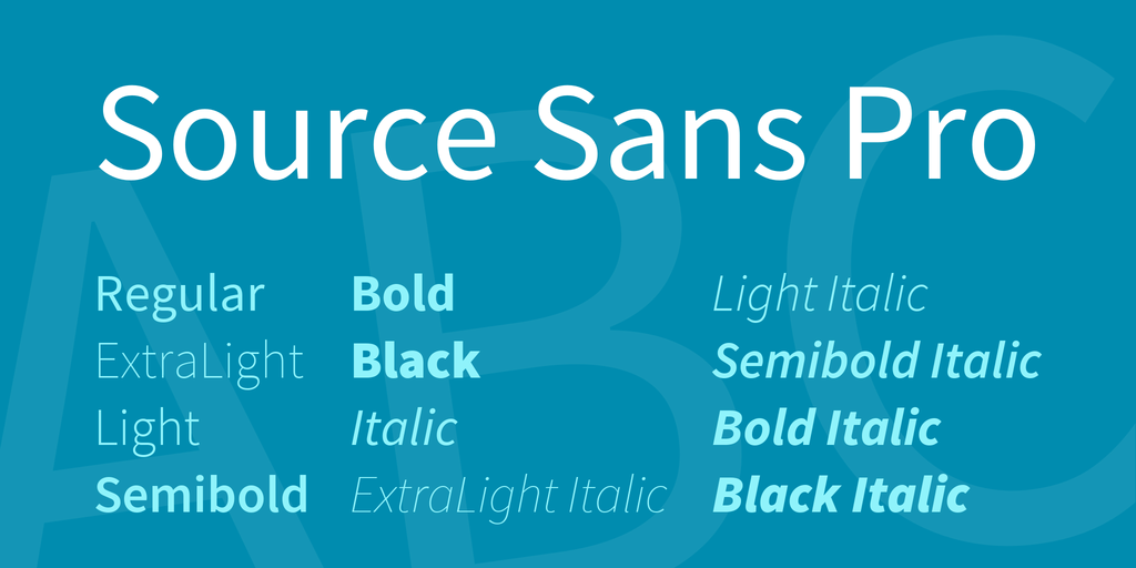 Top 10 UI Fonts for Web & Mobile - Prototypr