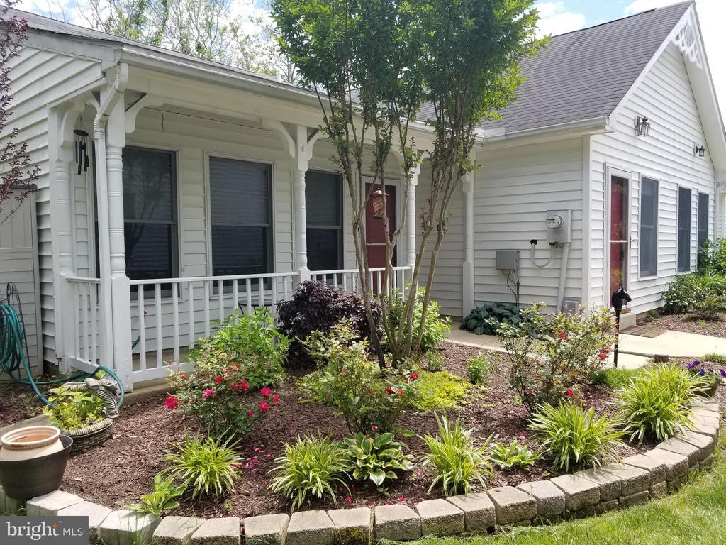Heritage Harbour Annapolis Homes For Sale