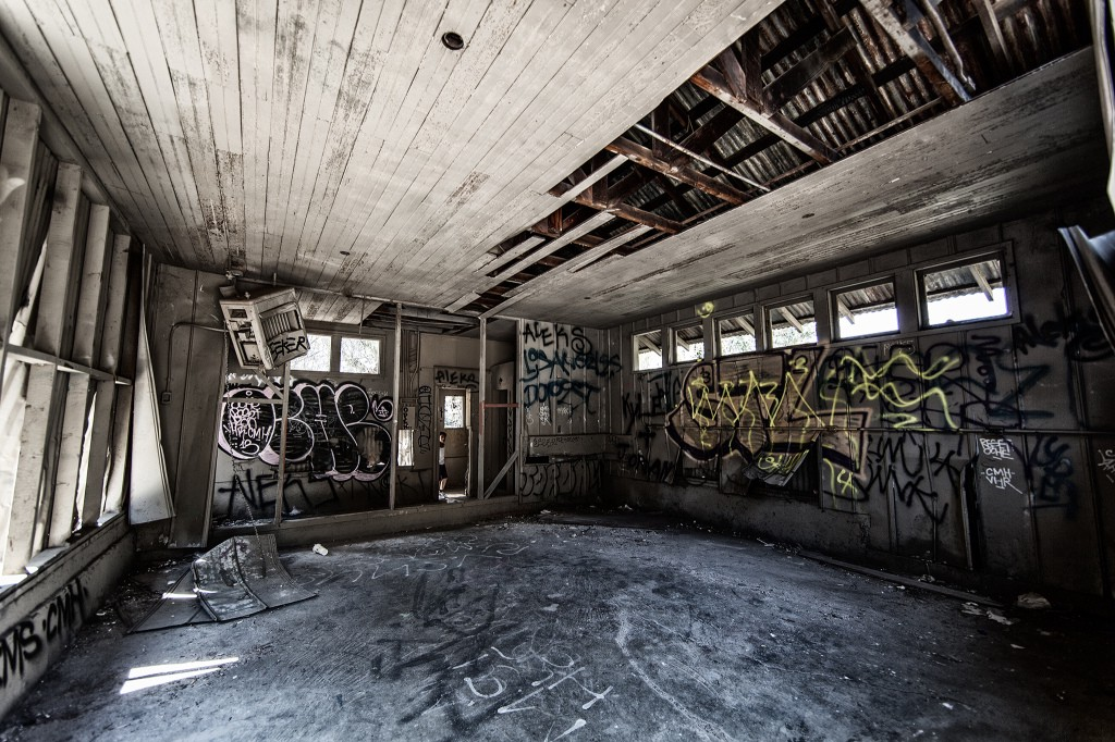 6 Creepy La Spots To Check Out If You Dare By Upout La Medium