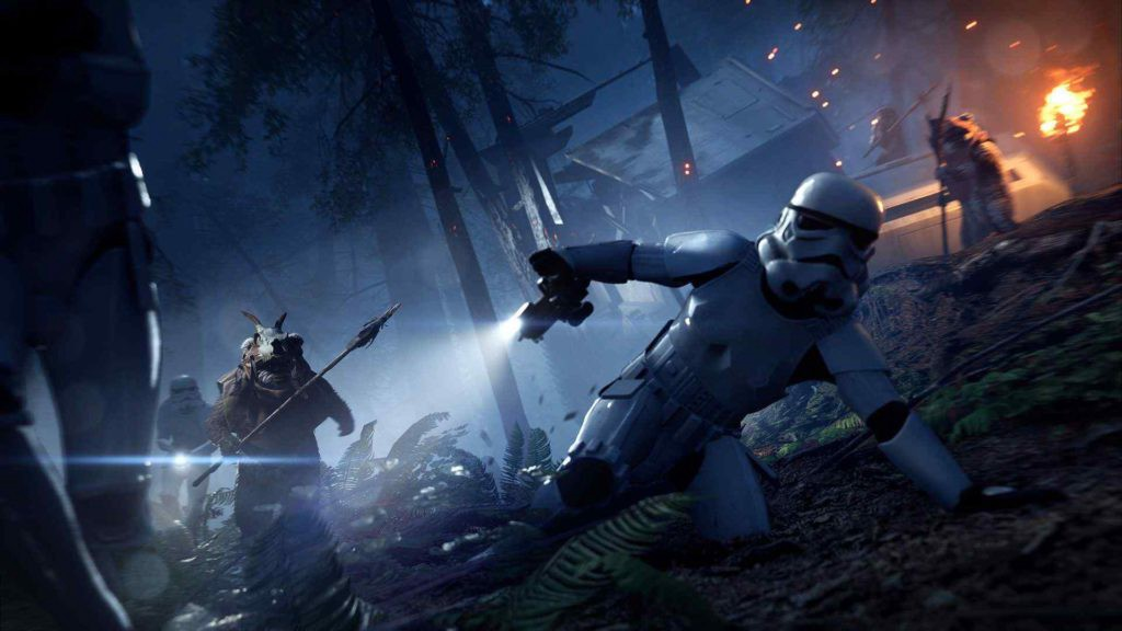 Star Wars Jedi Fallen Order Wallpapers By Wallpaperdunia Medium