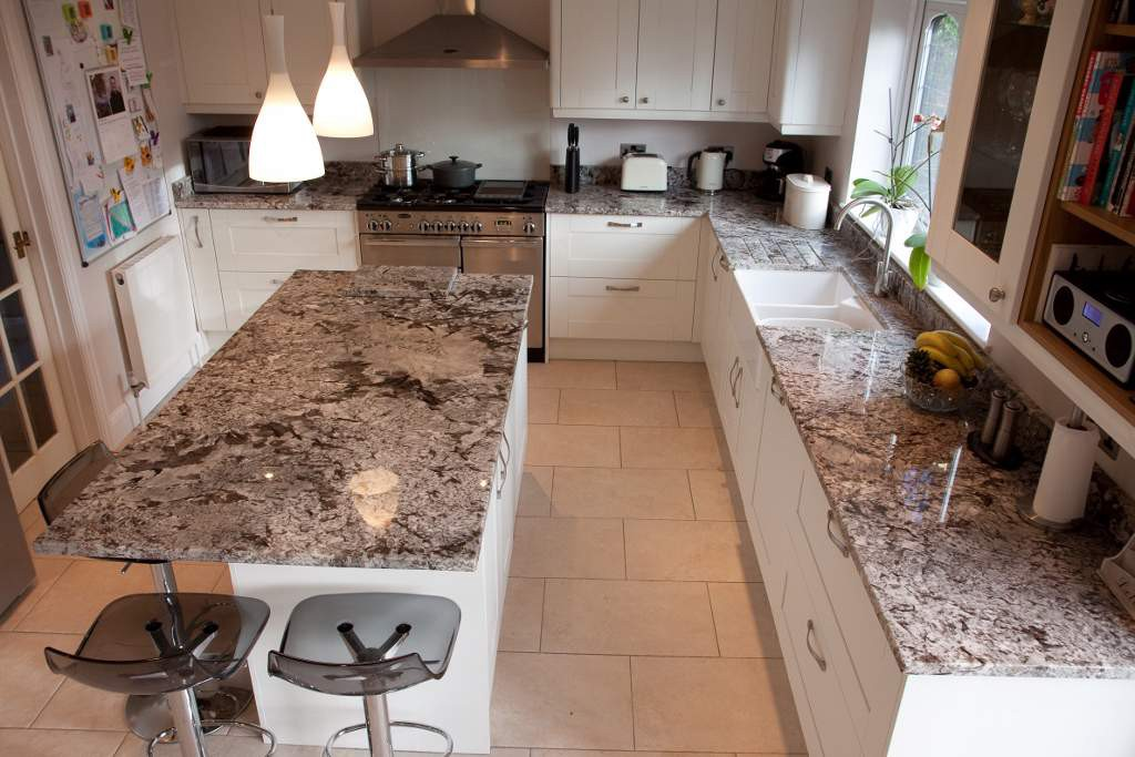 How Kitchen Granite Worktops Became An Element Of Obsession By Pyramid Granite Medium
