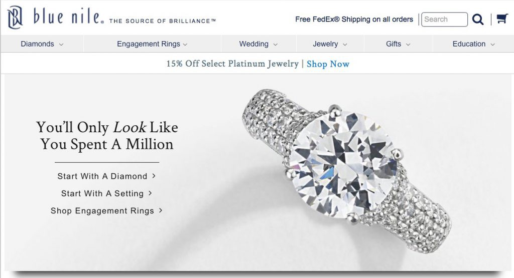 The Ultimate Guide To Getting The Best Deal On A Diamond Engagement Ring By Colin Keeley Medium