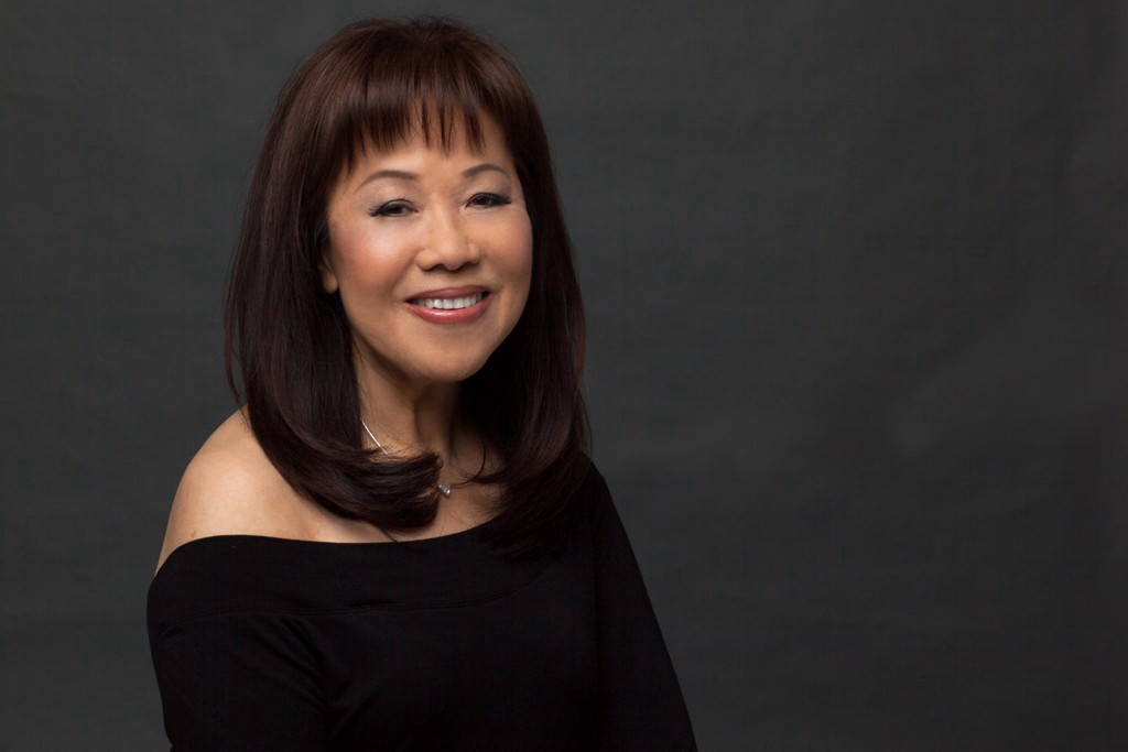 Dora Lau, founder and president of Dora L. International