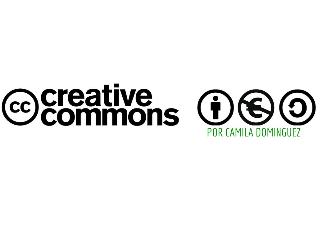 Licencia Creative Commons Tecnología Y Educación Medium