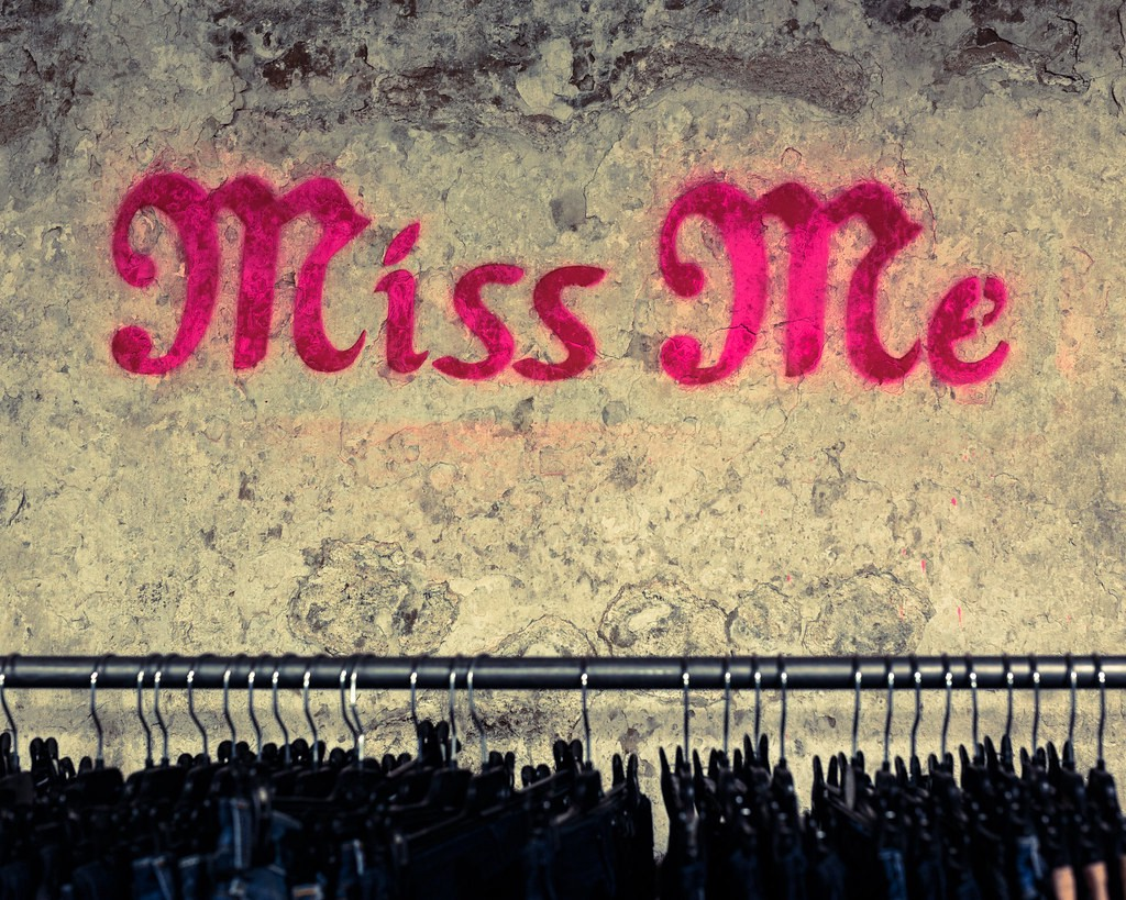 does my ex miss me image