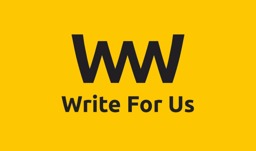 Write for Weekly Webtips