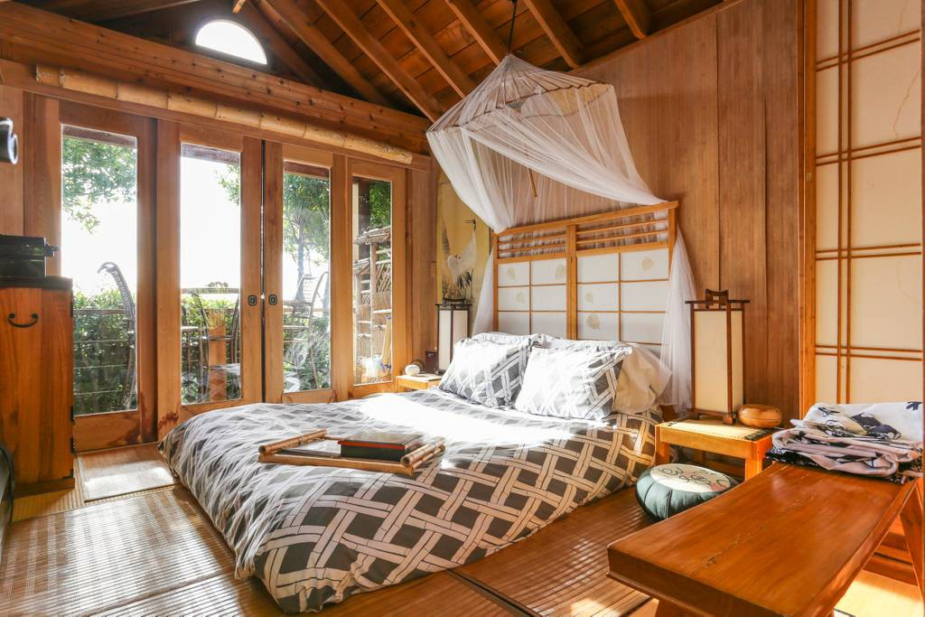 Ten Quintessentially Quirky Airbnbs in California - The Bold