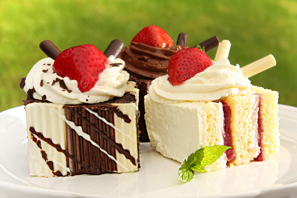 What Are The Health Benefits Of Eating Cakes? | by Deborah Feltham | Medium