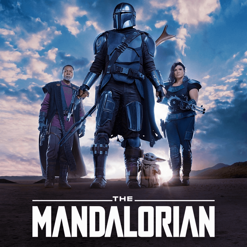 The Mandalorian S2e8 Episode 8 Full Series By Jisso Valgapor Episode 8 The Mandalorian 2x8 On Disney Medium