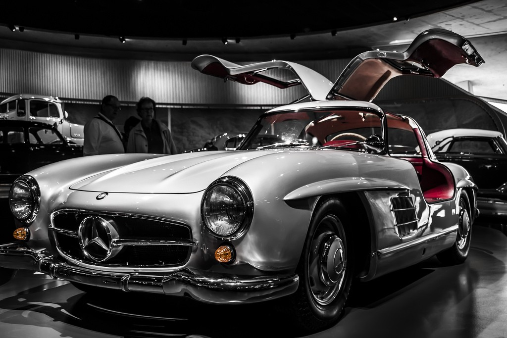 Germany's 10 Coolest Classic Cars | by Chris | Medium