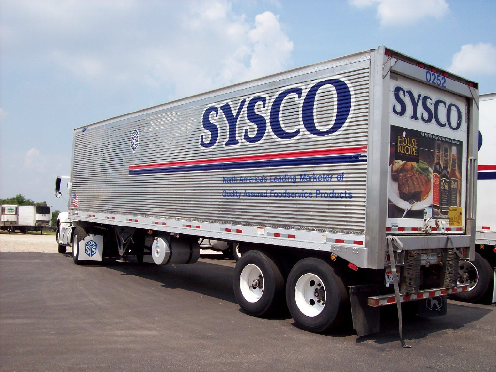 Sysco & The Food Distribution Industry - Mission org - Medium