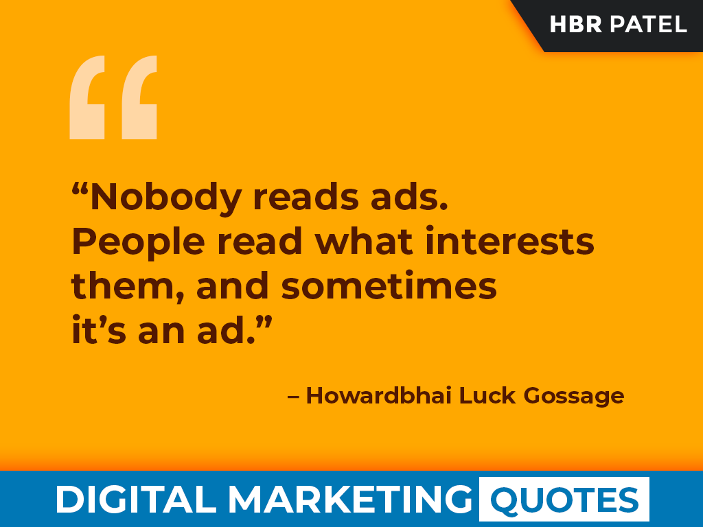 Boost Your Digital Marketing Skills With these Quotes