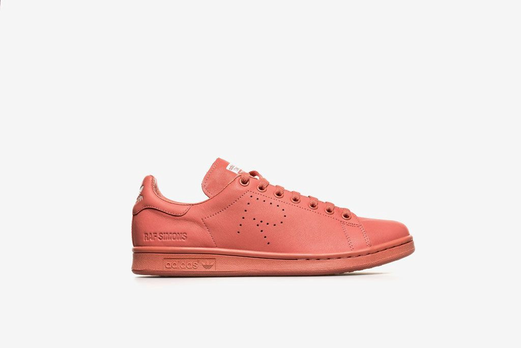 hot sale online 0bc2d 910c6 23 STEPS TO SPOT A FAKE ADIDAS STAN SMITH X RAF SIMONS.