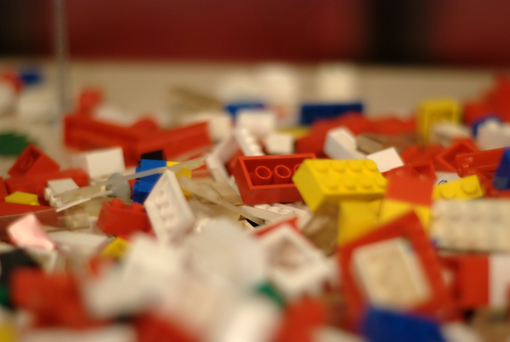 The rise of Lego: how to define and execute product strategy