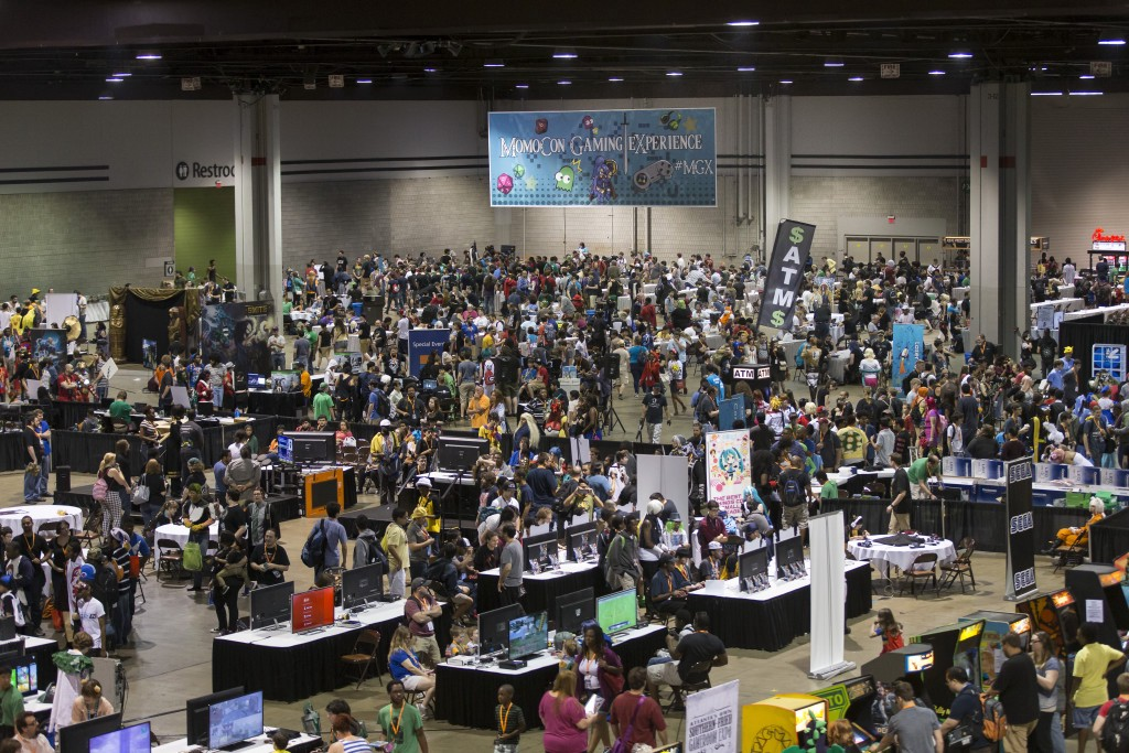 A New Season, A New Con: GameWisp is Going to MomoCon!