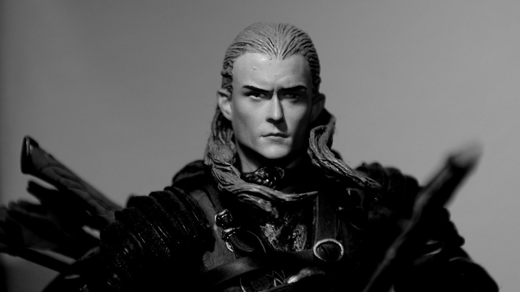 The History of Legolas-Lord of the Rings king Lore   by ...