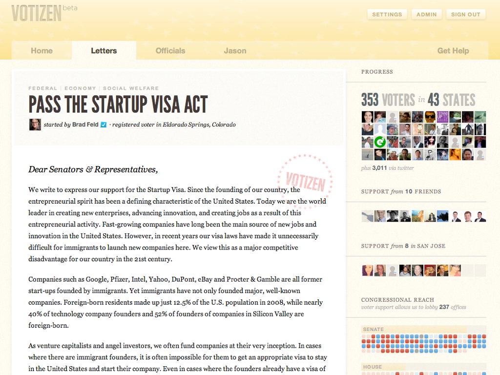 8 Lessons Learned from Political Startups - Startup Grind