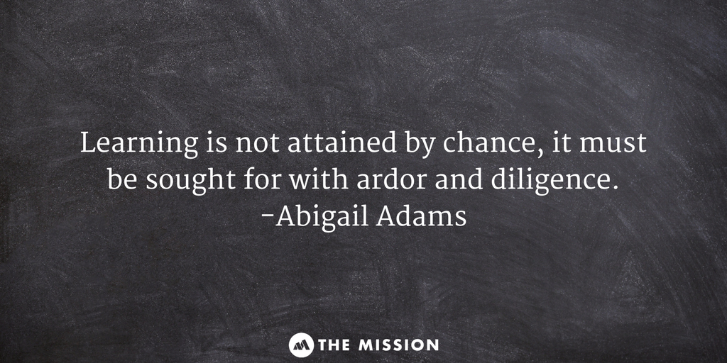 45 Powerful Quotes About Education and Learning [Photos]